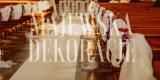 Bukiety ślubne dekoracje ślubne Kwiaciarnia Storczyk Elżbieta Majewska, Lubochnia - zdjęcie 2