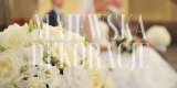 Bukiety ślubne dekoracje ślubne Kwiaciarnia Storczyk Elżbieta Majewska, Lubochnia - zdjęcie 3