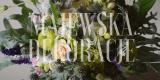 Bukiety ślubne dekoracje ślubne Kwiaciarnia Storczyk Elżbieta Majewska, Lubochnia - zdjęcie 4