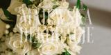Bukiety ślubne dekoracje ślubne Kwiaciarnia Storczyk Elżbieta Majewska, Lubochnia - zdjęcie 5
