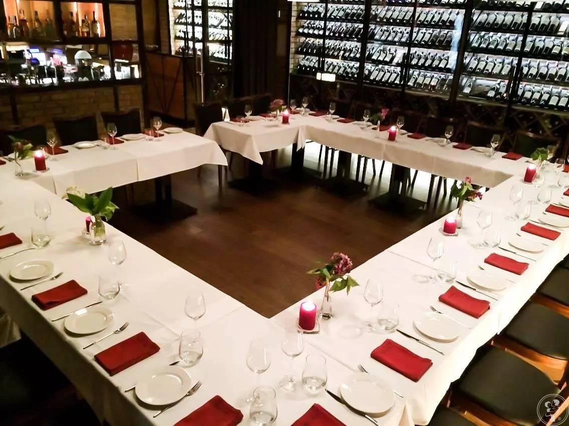 Restauracja Salina, Bochnia - zdjęcie 1