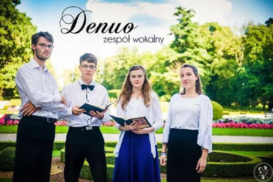 Zespół wokalny Denuo - oprawa ślubu, Lublin - zdjęcie 1