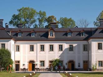 Pałac Pakoszów*****,  Piechowice