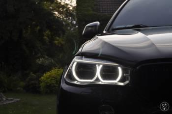 BMW X6 f16 Xdrive 35i, Samochód, auto do ślubu, limuzyna Polkowice