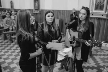 Oprawa muzyczna ślubów - MIO, Oprawa muzyczna ślubu Dęblin