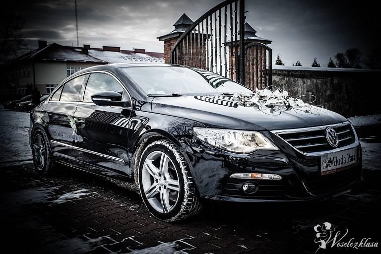Zawiozę do ślubu VW Passat CC, Mińsk Mazowiecki - zdjęcie 1