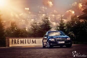 BMW serii 5 nowy model f10, Samochód, auto do ślubu, limuzyna Toszek