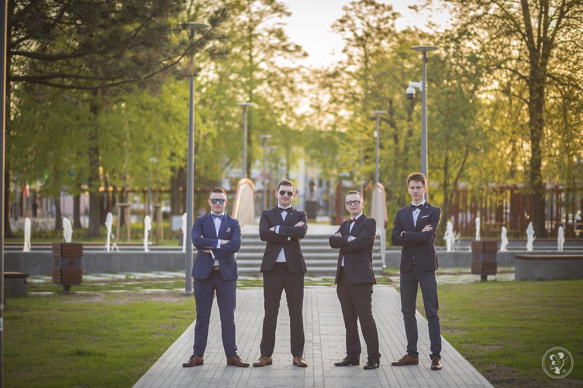 Dj & Wodzirej na wesele / poprawiny / saksofon + akordeon / napis LOVE, Bełchatów - zdjęcie 1
