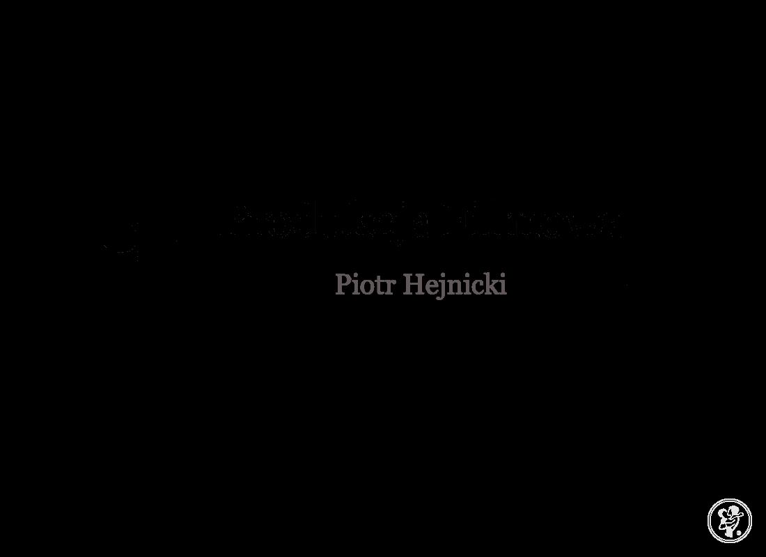 Produkcja filmowa Piotr Hejnicki, Wągrowiec - zdjęcie 1