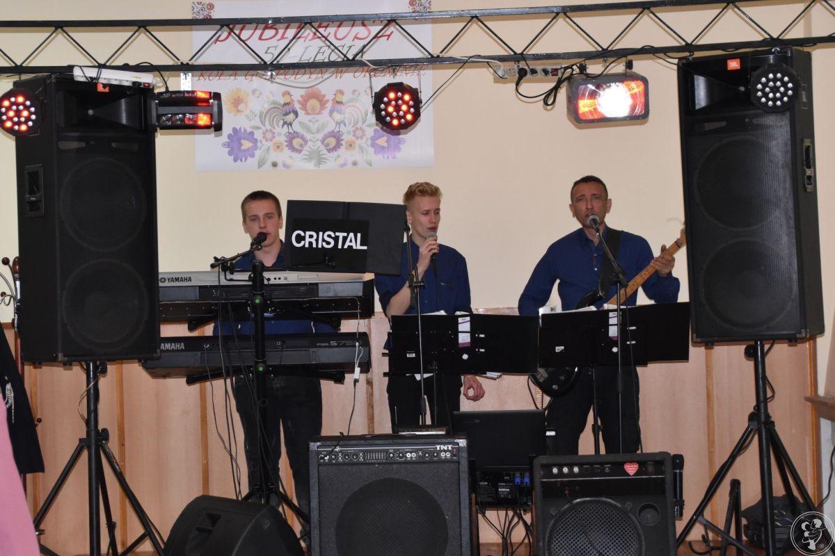 Cristal Zespół Muzyczny, Okonin - zdjęcie 1