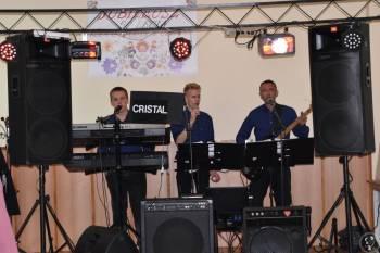 Cristal Zespół Muzyczny, Zespoły weselne Okonin