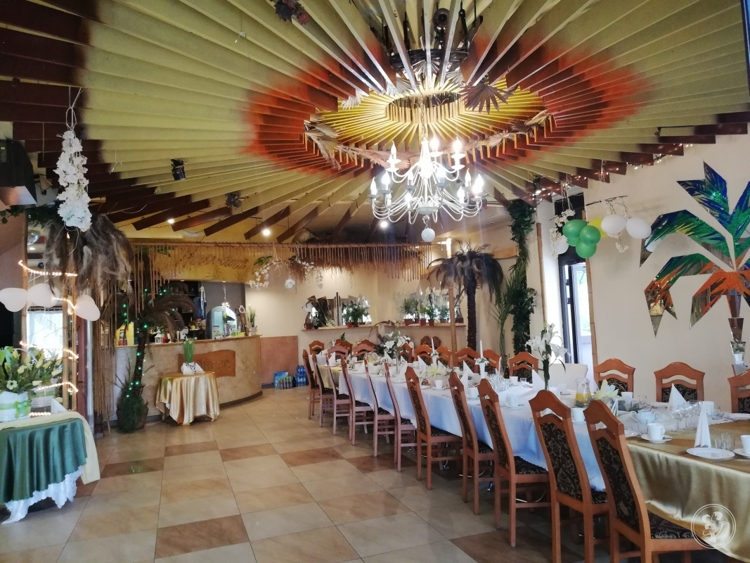 Restauracja Hawana, Chorzów - zdjęcie 1