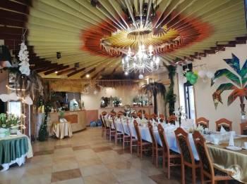 Restauracja Hawana, Sale weselne Chorzów