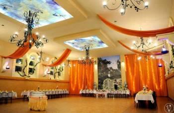 Dom Weselny Arkadia Magnolia, Sale weselne Opole