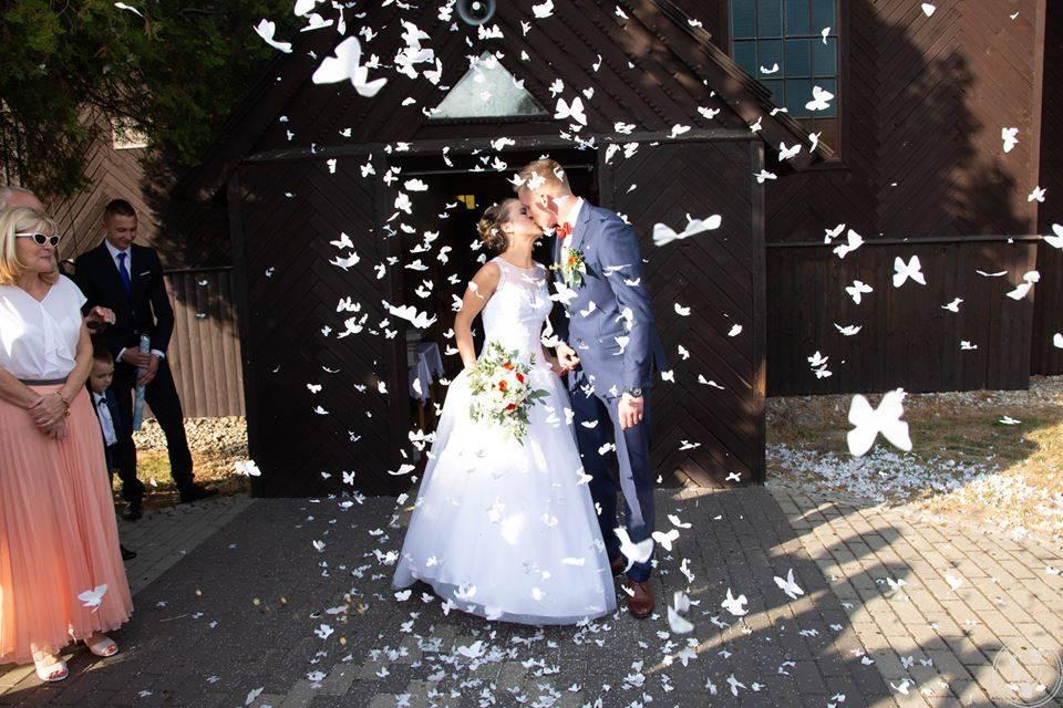 Film ślubny- Foto & Video- Masters STUDIO, Ostrzeszów - zdjęcie 1