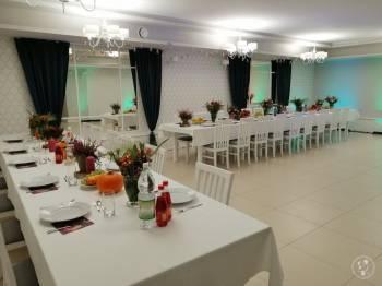 Bankietowa - sala na przyjęcie, Sale weselne Zagórów