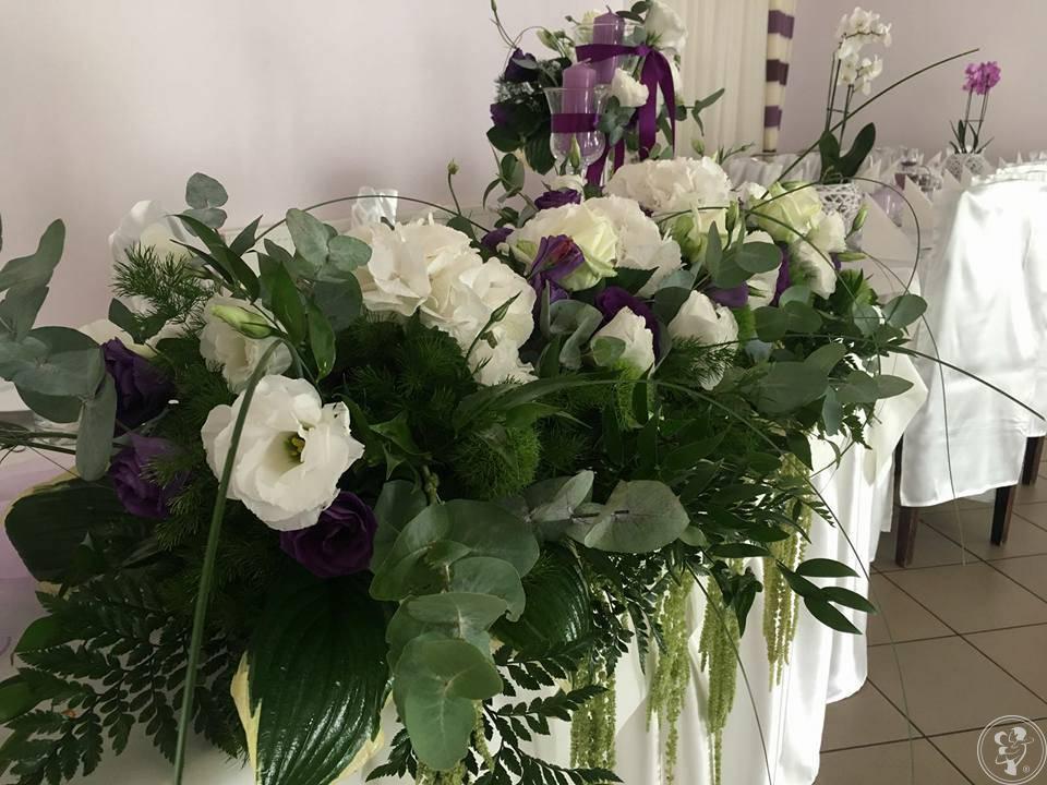 Kwiaciarnia Maciejka, Kielce - zdjęcie 1