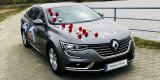 Auto do ślubu - Renault Talisman - atrakcyjna cena, Warszawa - zdjęcie 4