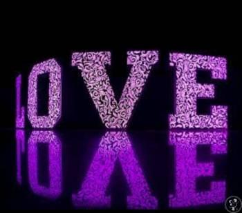 Wypożyczenie LOVE sesje wesela eventy oraz inne imprezy okolicznościow, Napis Love Chojnów