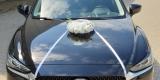Czarna Mazda 6 do ślubu, Batorowo - zdjęcie 2