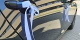Czarna Mazda 6 do ślubu, Batorowo - zdjęcie 4