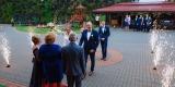 dodatki weselne -ciężki dym , napisy,iskry, Łomża - zdjęcie 6