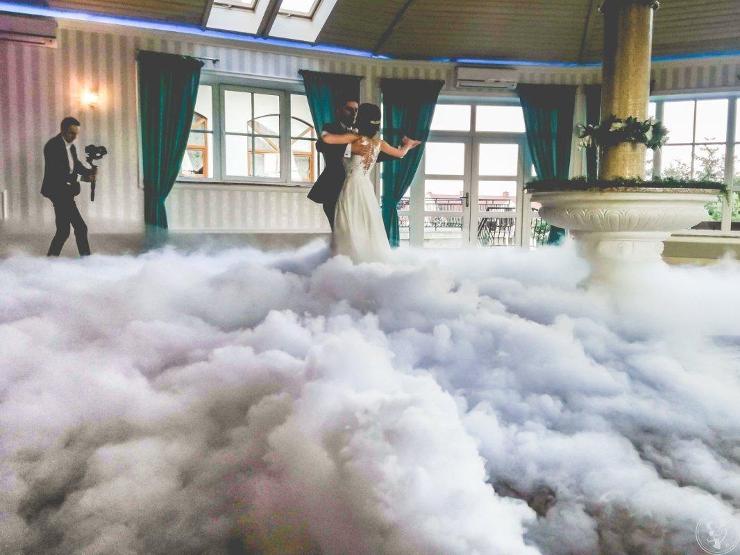 Taniec w Chmurach - Ciężki Dym na Twoje Wesele, Wołomin - zdjęcie 1