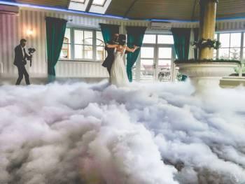 Taniec w Chmurach - Ciężki Dym na Twoje Wesele, Ciężki dym Wołomin