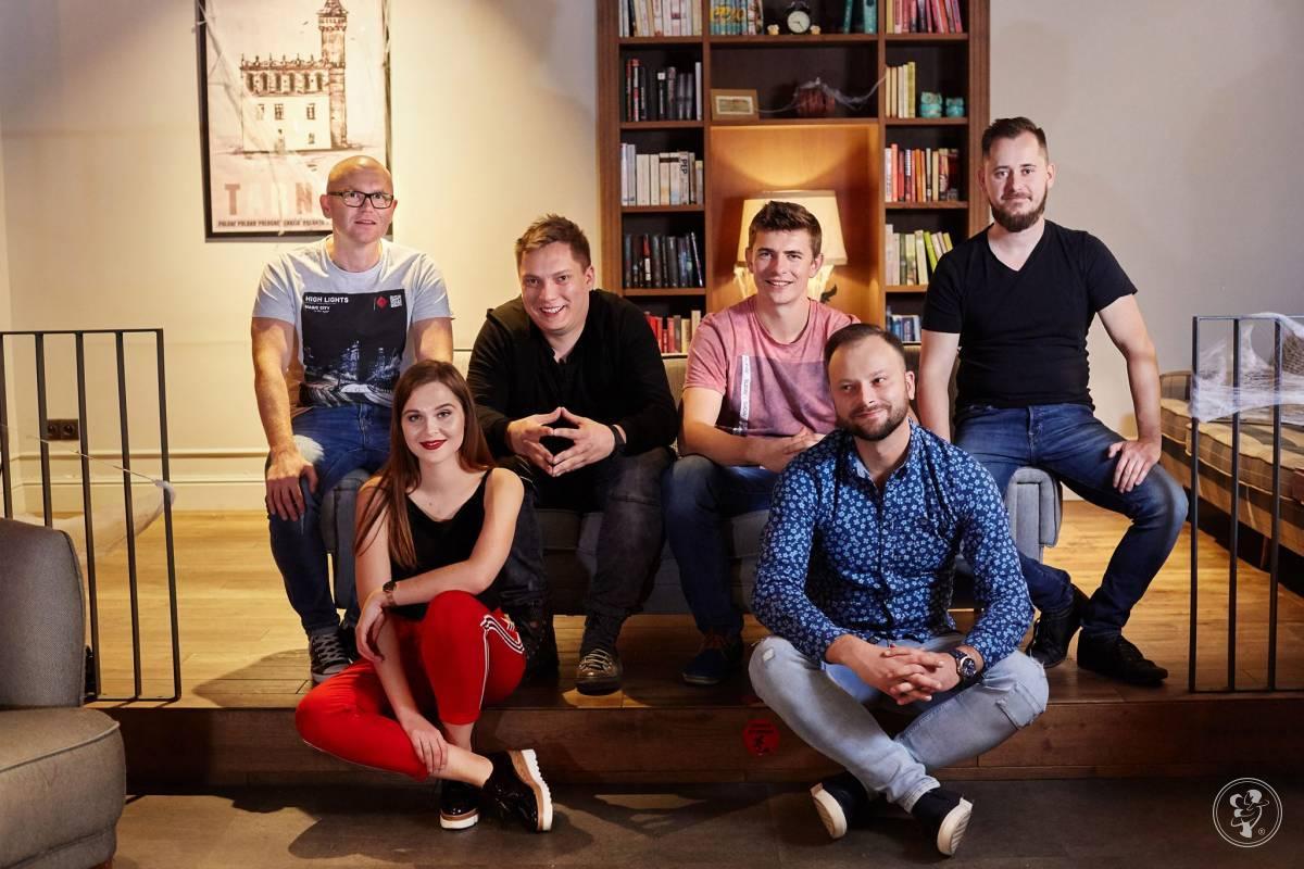 TheTonacja Cover Band, Kraków - zdjęcie 1