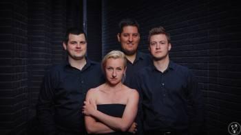 Sonicquartet kwartet smyczkowy - wybitni muzycy na twoim ślubie, Oprawa muzyczna ślubu Skórcz