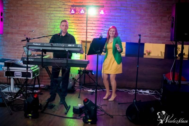 Zespół muzyczny BiT Beata i Tomek, Wągrowiec - zdjęcie 1