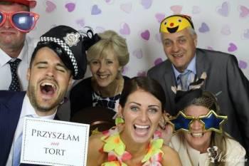 Fotobudka LookPeersPhoto GWARANCJA JAKOŚCI!!, Fotobudka, videobudka na wesele Starogard Gdański