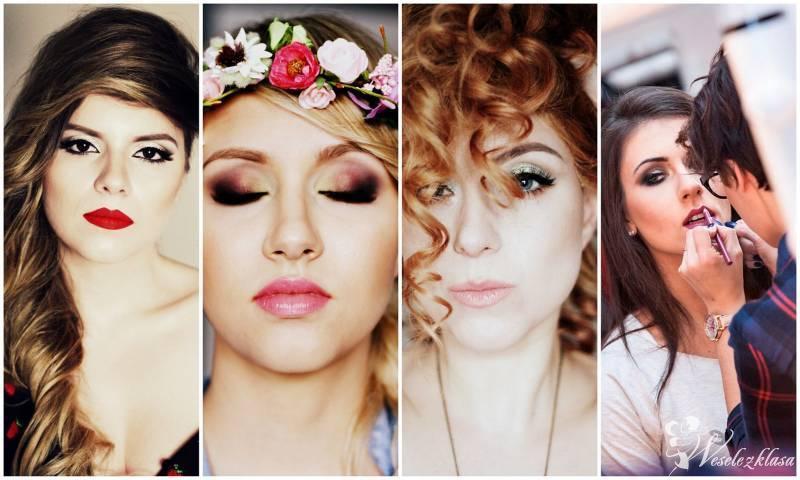 makijaże ślubne i okolicznościowe, Gliwice - zdjęcie 1