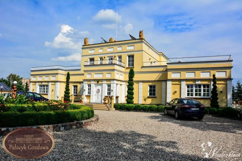 Pałacyk Gozdawa, Włocławek - zdjęcie 1
