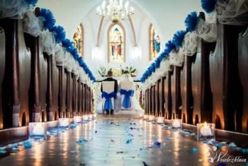 TiuLove Design Dekoracje Ślubne szyte na miarę upodobań i pragnień, Dekoracje ślubne Choszczno