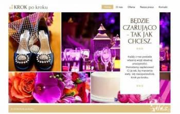 KROK po kroku. Organizacja ślubów i wesel., Wedding planner Częstochowa