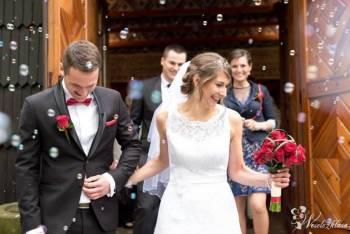 Fotograf w rozsądnej cenie . Foto +  video DSLR, Kamerzysta na wesele Lędziny
