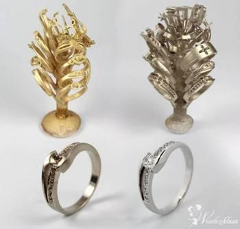 StudioJubilerskie - Biżuteria na każdą okazję!, Obrączki ślubne, biżuteria Chełmek