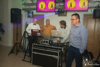 Doświadczony Dj-wodzirej na nowoczesne wesele, DJ na wesele Rudnik nad Sanem