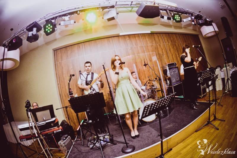 Bis Band zespół muzyczny, Leszno - zdjęcie 1