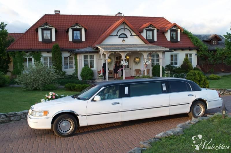 Limuzyna do ślubu, Płońsk - zdjęcie 1