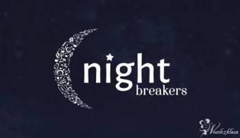 NIGHTBREAKERS - Zmienimy noc w istne szaleństwo!, Zespoły weselne Łeba
