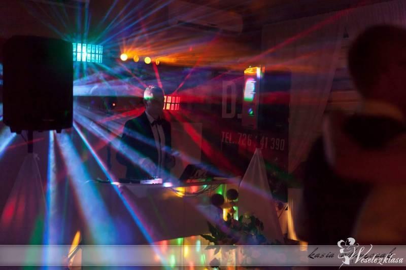 SZYMON WYTYKOWSKI profesjonalna oprawa muzyczna, Gostyń - zdjęcie 1
