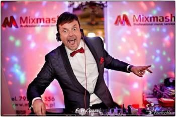 DJ Mixmash Exlusiv Dj & Sax Kreatywne Muzyczne Doznania !!!, DJ na wesele Ostrów Wielkopolski