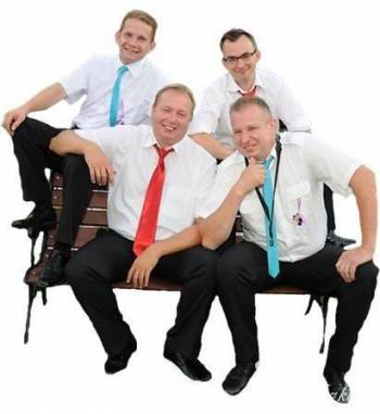 Zespół Paradox Band .Również wesela w Niemczech., Zespoły weselne Zdzieszowice