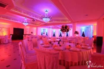 Dekoracja światłem, Oświetlenie, Napisy świetlne LOVE Event360, Dekoracje światłem Szczekociny