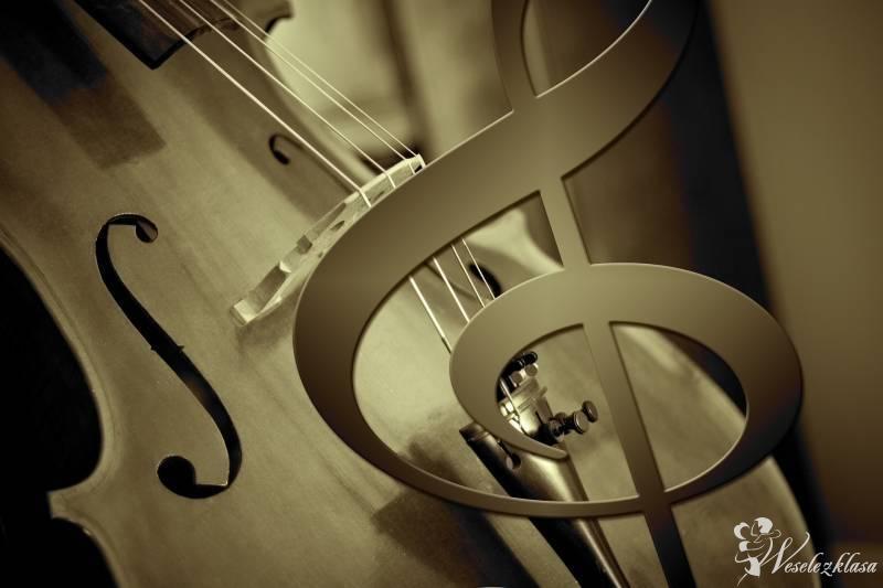 Klasyczna oprawa muzyczna - SKRZYPCE I WIOLONCZELA, Ruda Śląska - zdjęcie 1
