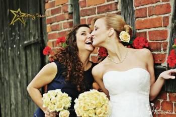 Film weselny w stylu Hollywood #weddingstar, Kamerzysta na wesele Skórcz
