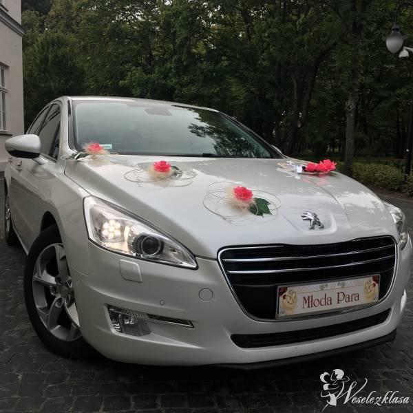 Śliczny PEUGEOT 508 do Ślubu!, Poddębice - zdjęcie 1