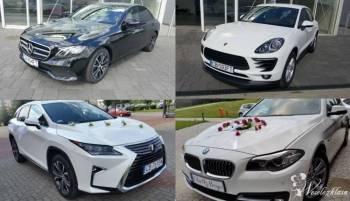 Niepowtarzalna oferta ślubna - SystemLease, Samochód, auto do ślubu, limuzyna Nakło nad Notecią